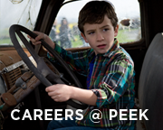 Careers @ Peek